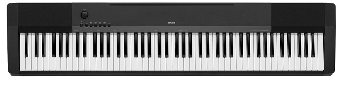 casio cdp 120 digitalpiano im test. Black Bedroom Furniture Sets. Home Design Ideas