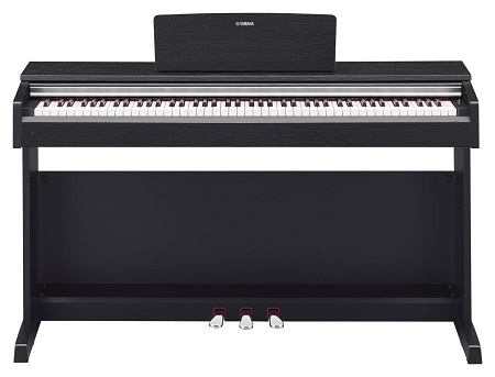 yamaha ydp 142b digitalpiano im test. Black Bedroom Furniture Sets. Home Design Ideas